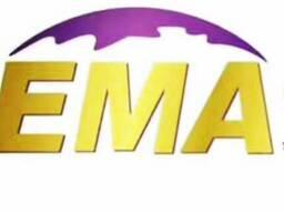 Международная логистическая компания Гуанчжоу EMA