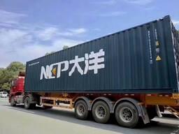 Доставка любых грузов в Узибекистане из Китая через Ж/Д