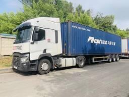 Международные ж/д перевозки(контейнеры и вагоны) - photo 3