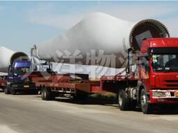 Международные ж/д перевозки(контейнеры и вагоны) - photo 5