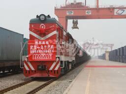Международные ж/д перевозки(контейнеры и вагоны) - photo 6