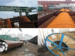 Международные ж/д перевозки(контейнеры и вагоны) - photo 8