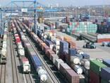 Международные железнодорожные перевозки - фото 1