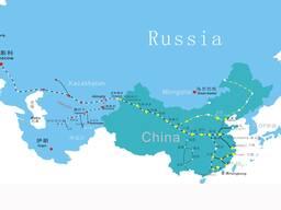 Международных грузовых перевозках, морских и мультимодальных