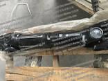 Межосевой карданный вал задний (креставина наФ57)DZ911431208 - фото 1