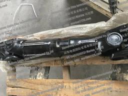 Межосевой карданный вал задний (креставина наФ57)DZ911431208
