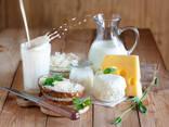 Молочные продукты производства РБ, сухое молоко, СОМ, и др. - фото 1