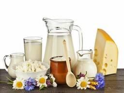 Молочные продукты производства РБ, сухое молоко, СОМ, и др. - фото 4