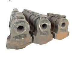 Молотки дробильные изнашиваемые части дробильного оборудования