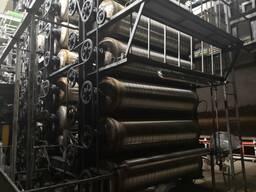 莫里森绳染设备 , Morrison rope indigo dyeing line, USA Origin - photo 7