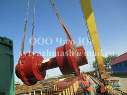 Муфта упругая с промежуточным валом 35 904 СБ