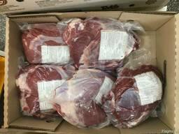 Мясо говядины боранина супродукты - фото 3