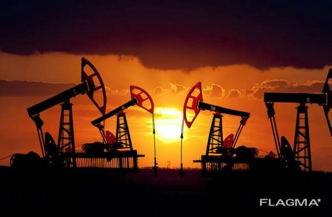 Нефть ESPO CIF Китай