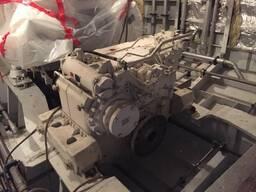 New ZF 7640 transmissions marine (2008) gears, ZF 3084062005
