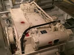 New ZF 7640 transmissions marine (2008) gears, ZF 3084062005 - фото 2