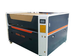 Новый дизайн лазерный станок для резки металла и фанеры