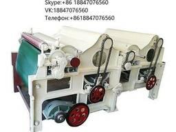 NSX-FS1060 разрыхлитель для переработки текстильных отходов - фото 1