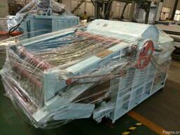 NSX-FS1060 разрыхлитель для переработки текстильных отходов - фото 5