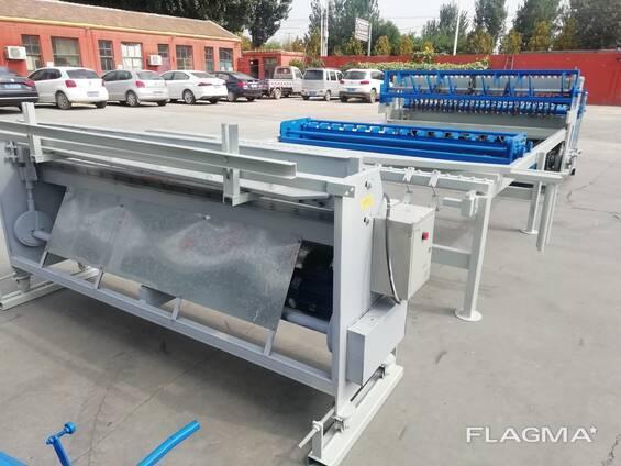 Оборудование для изготовления сетки для овощей