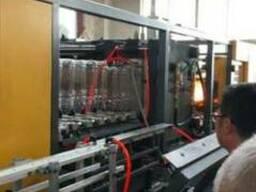 Оборудование для производства бутылок из ПП, ПЭ - фото 2