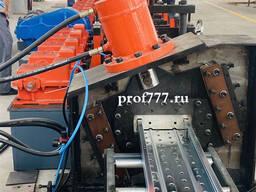 Оборудование для производства металлического настила для строительных лесов