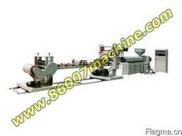Оборудование для производства пластмассового листа