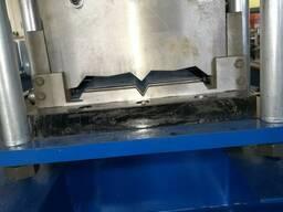 Оборудование для производства штакетника металлического