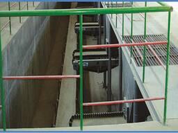 Оборудование для производства водорастворимых удобрений