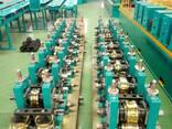 Оборудование для производства высокочастотной сварной трубы - фото 1