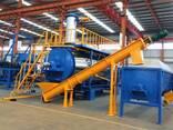 Оборудование переработки боенских отходов в мясокостную муку - фото 8