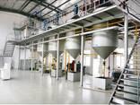Оборудование для вытопки, плавления и переработки животного жира сырца, сала - фото 2