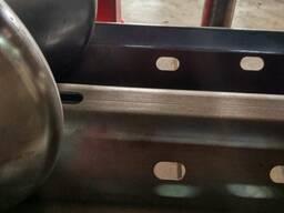 Оборудование по производству балки дорожного ограждения в К