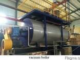 Оборудование для переработки боенских отходов, рыбных отхоодов, перьев и крови - фото 7