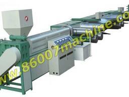 Оборудование для пр-ва полипропиленовых тканных мешков