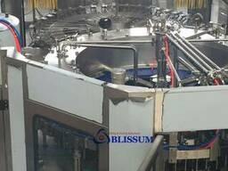 Оборудование розлива газированной воды
