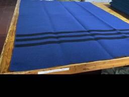 Одеяло армейское. 70%-30%