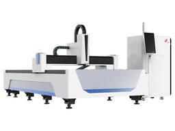 Оптоволоконный лазерный станок для резки металла 3015A