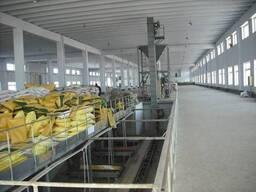 Особенности оборудования для производства удобрений: