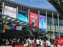 Переводчица китайского языка на выставках