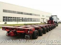 Перевозка 20'GP, 40'GP, 40'HQ контейнера из Гуанчжоу в Исфахан