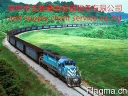 Перевозка электроник из Шэньчжень Китая в Мары