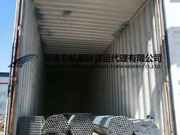 Перевозка сборных грузов из Китая в Алматы по ЖД