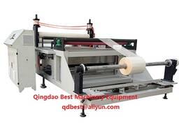 Иглопробивный перфоратор полимерных пленки и листов