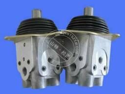 Пилотный клапан 702-16-01861 Комацу PC220, 220LC-7