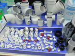 Пластиковые и фаянсовые изделия - photo 1