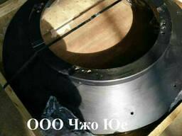 Подпятник сферический КМД КСД 2200 - фото 3