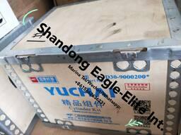 Поршневая группа YC4D80-T20 D30-9000200 Yuchai XCMG