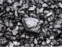 Coal for export