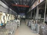 Поставляем редукторы для затворов и кранов шаровых из Китая - фото 5