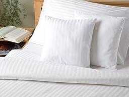 Постельное белье для гостиницы оптом
